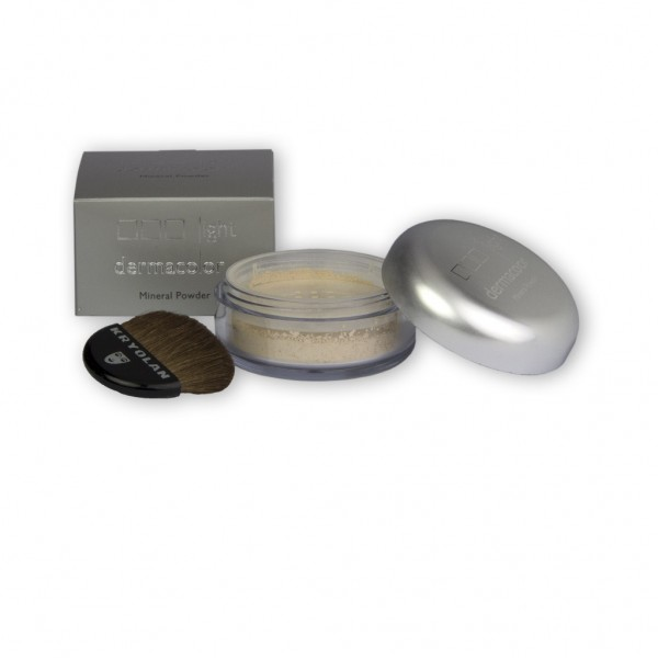 DC Light Mineral Powder