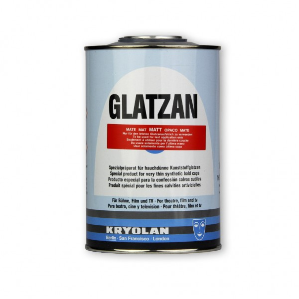 Glatzan L Matt 1000ml