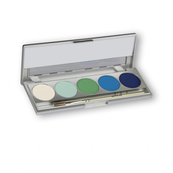 Shades 5 Farben DUBLIN 7,5g