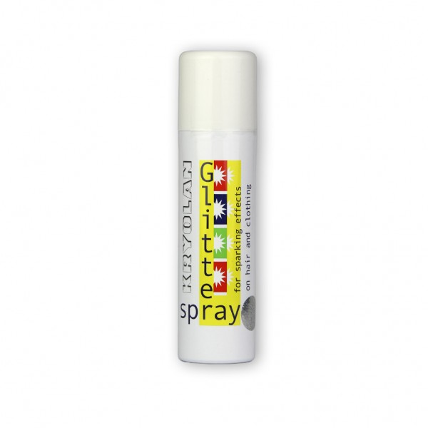 Color Glitterspray, 150 ml