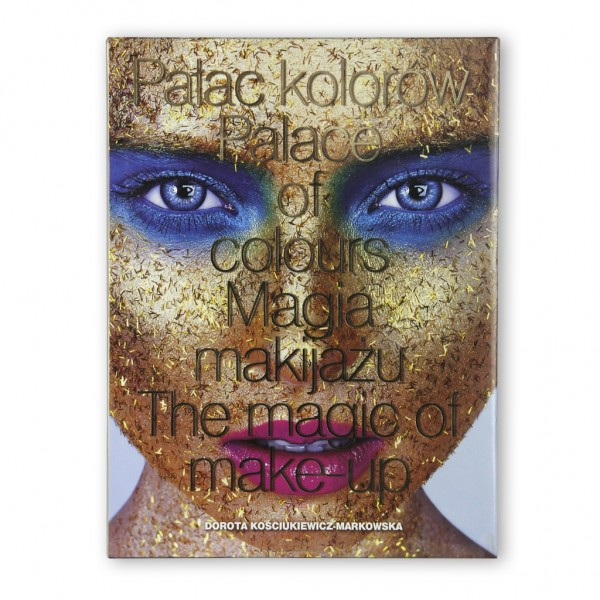 Palace of Colors - The magic of make-up