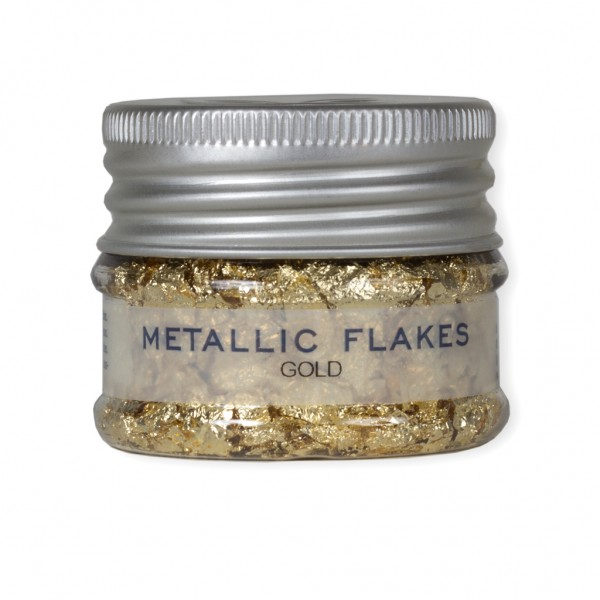 Metallic Flakes 1g