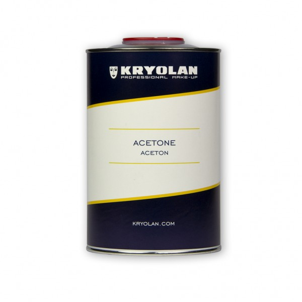 Aceton 1000ml