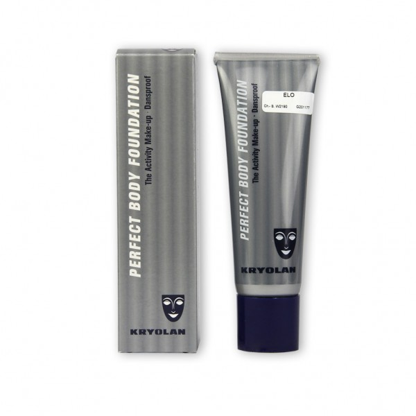 Perfect Body Foundation 50 ml Tube