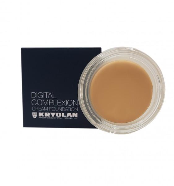 Digital Complexion Cream Foundation 12g