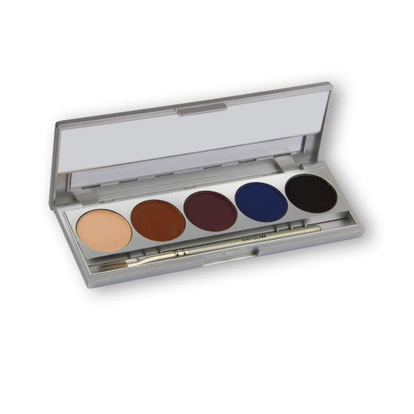 Shades 5 Farben LONDON 7,5g