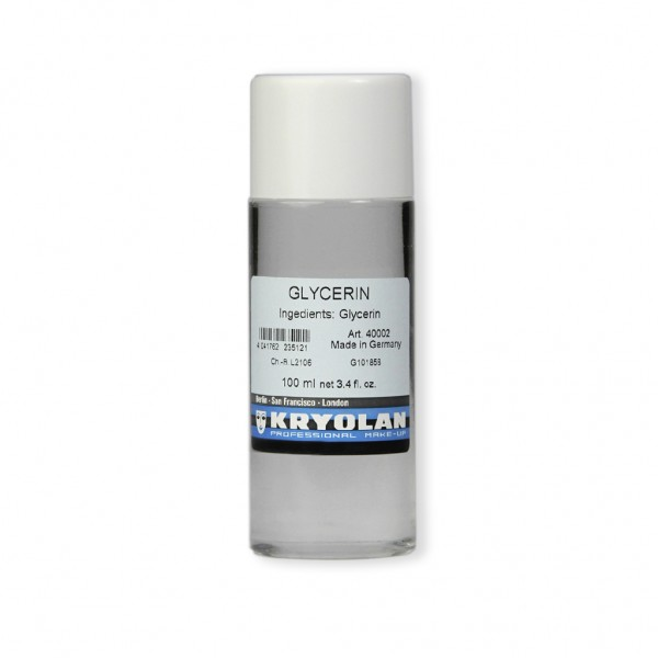 Glycerin 100ml