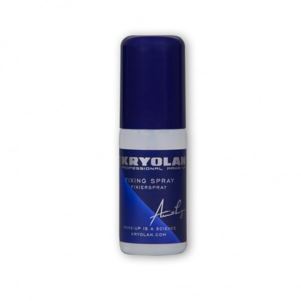 Fixierer Non-Aerosol-Spray Pumpflasche 50ml