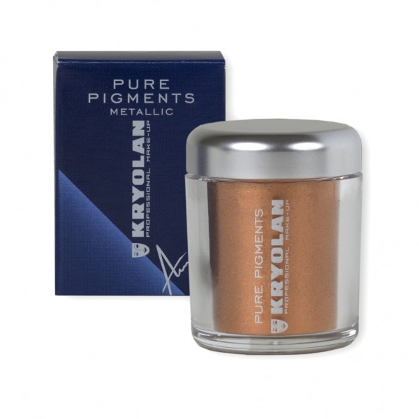 Pure Pigments Metallic 3g